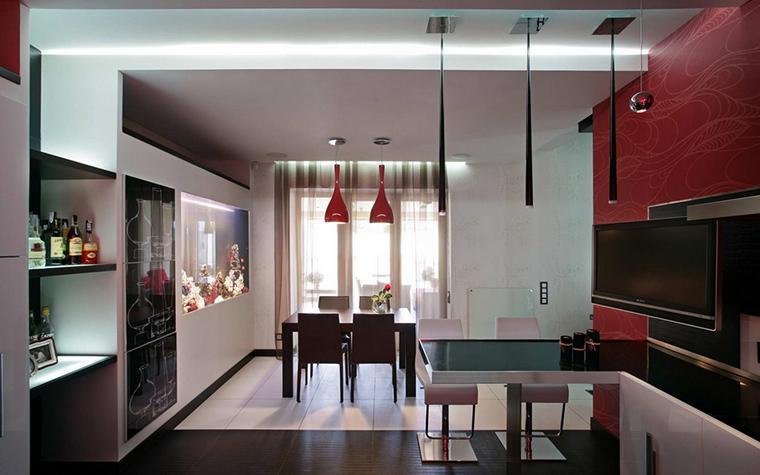 кухня - фото № 22029