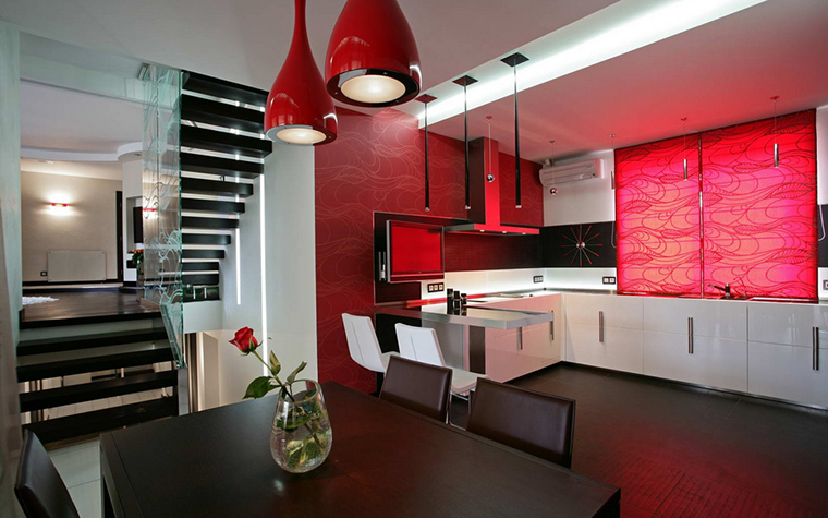 кухня - фото № 22030