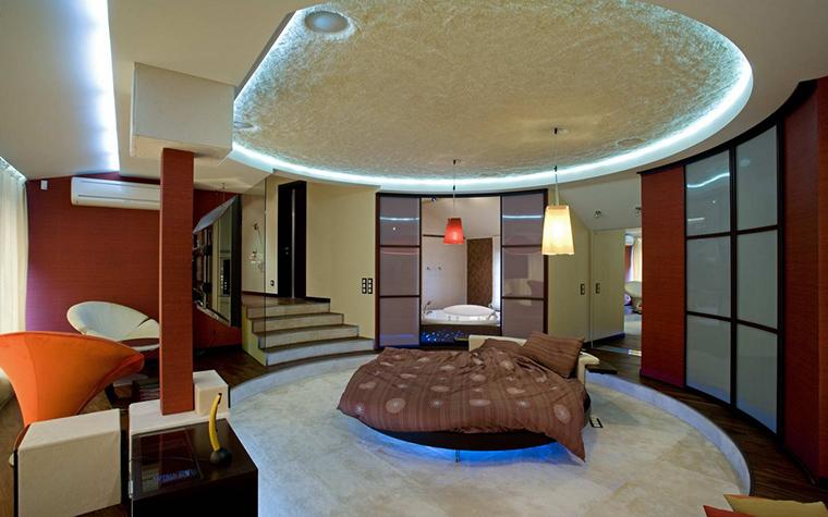спальня - фото № 22036