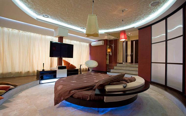 спальня - фото № 22038