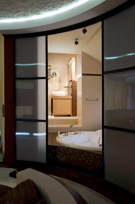Фото № 22046 ванная  Загородный дом