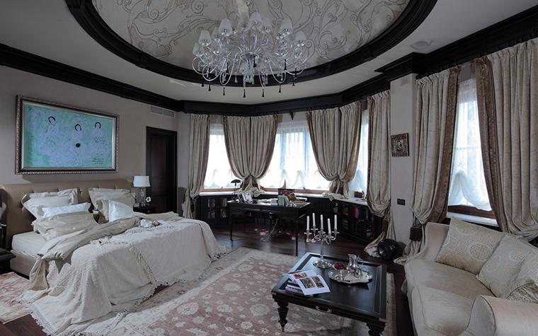 спальня - фото № 22079