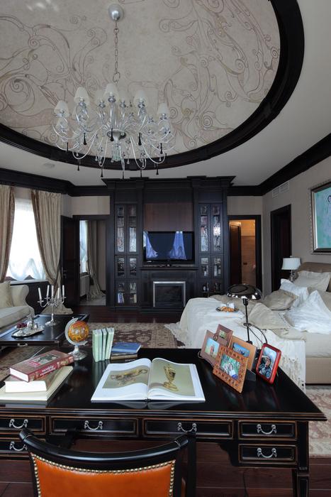 спальня - фото № 22080