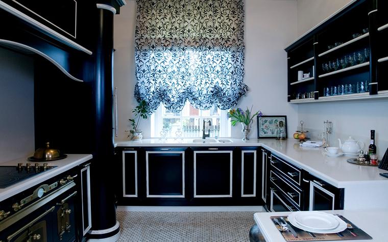 интерьер кухни - фото № 22103
