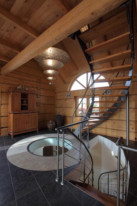 интерьер холла - фото № 22535