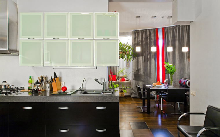 кухня - фото № 22600