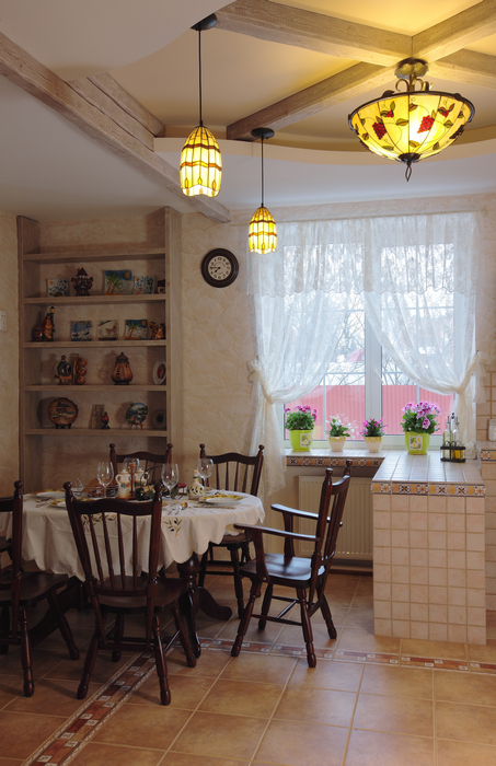 кухня - фото № 23218