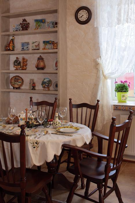 кухня - фото № 23219