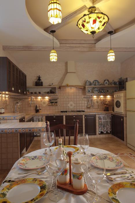 кухня - фото № 23220