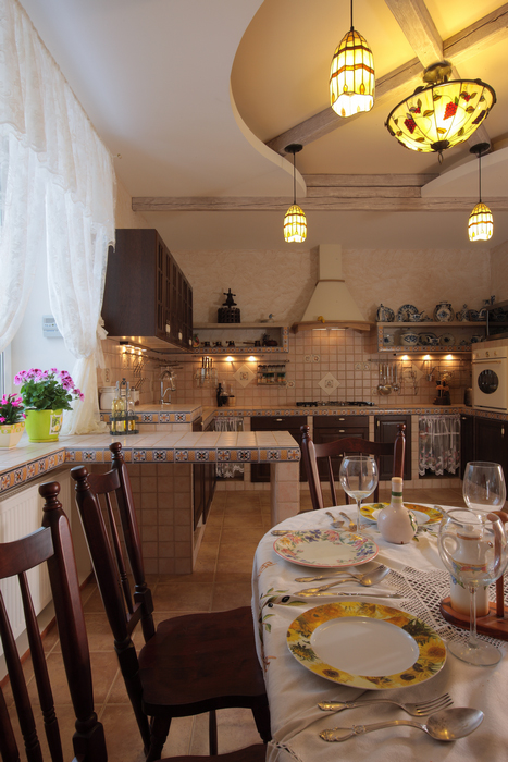 кухня - фото № 23221