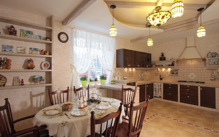кухня - фото № 23222