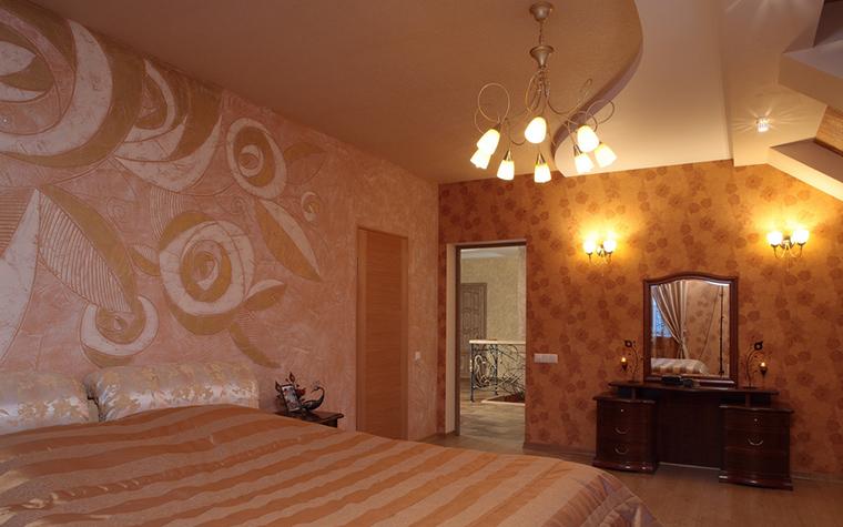 спальня - фото № 23225