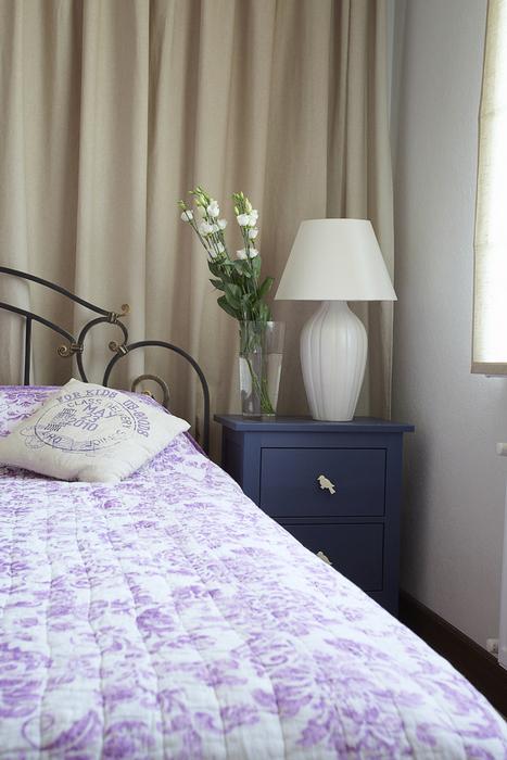 спальня - фото № 23506