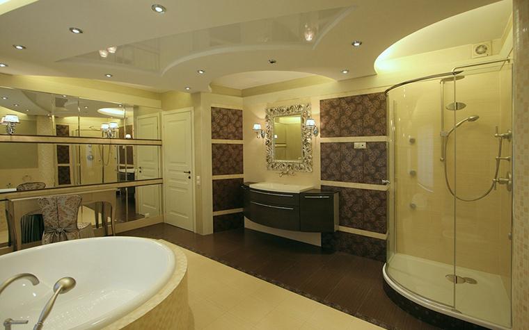ванная - фото № 23937