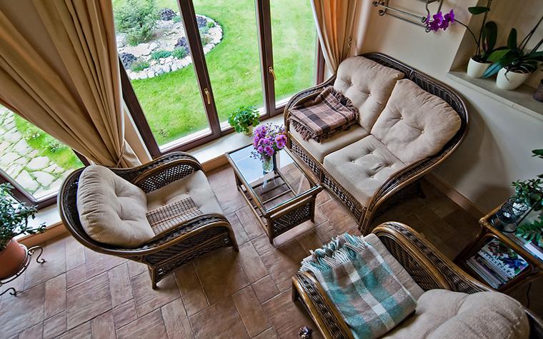 Фото № 23836 комната отдыха  Загородный дом
