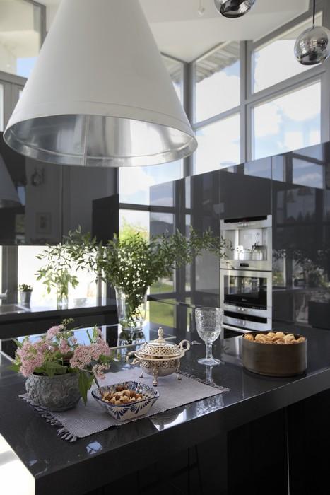 Загородный дом. кухня из проекта , фото №24537