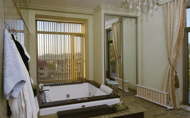 интерьер ванной - фото № 24571