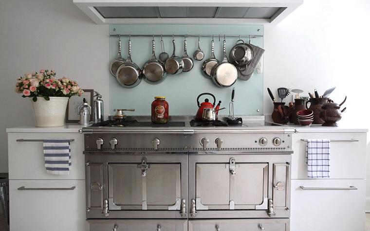 Фото № 24820 кухня  Загородный дом