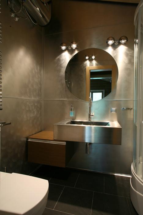 интерьер ванной - фото № 27024
