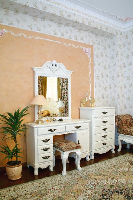 спальня - фото № 25046