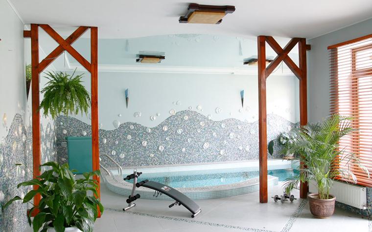 бассейн - фото № 25062