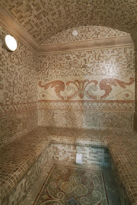Фото № 25532 баня сауна  Загородный дом
