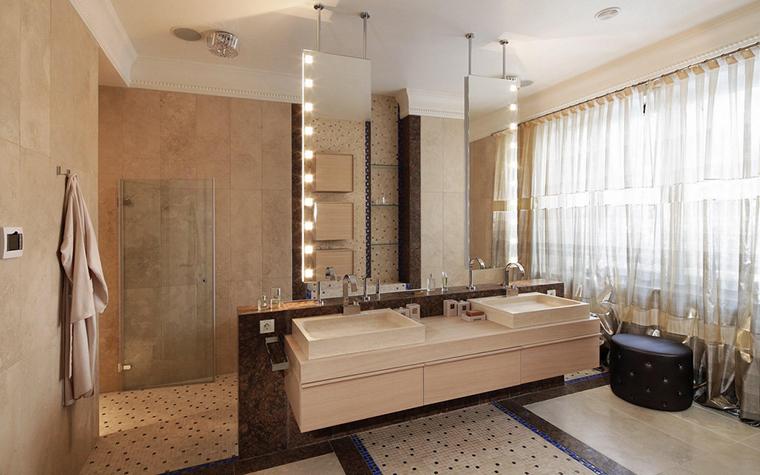ванная - фото № 25529