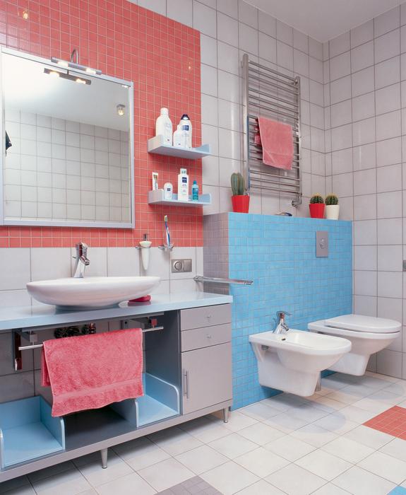 ванная - фото № 25774