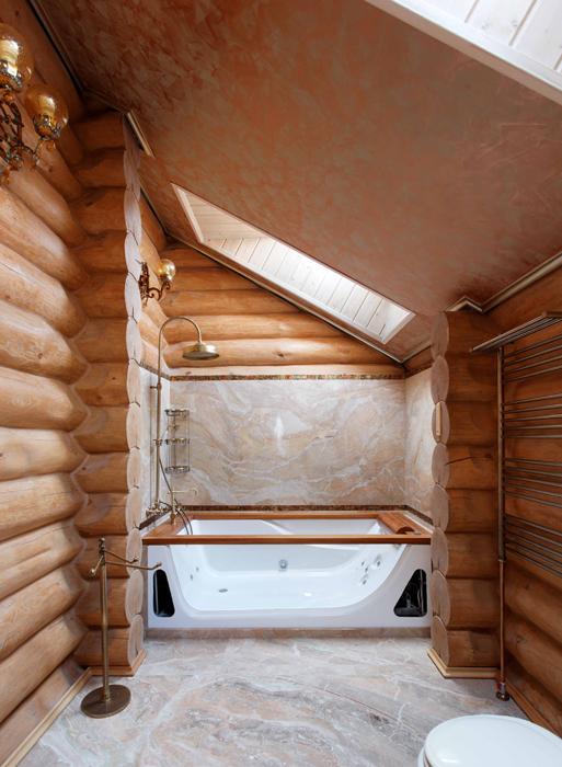 ванная - фото № 25838