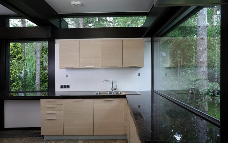 кухня - фото № 26259