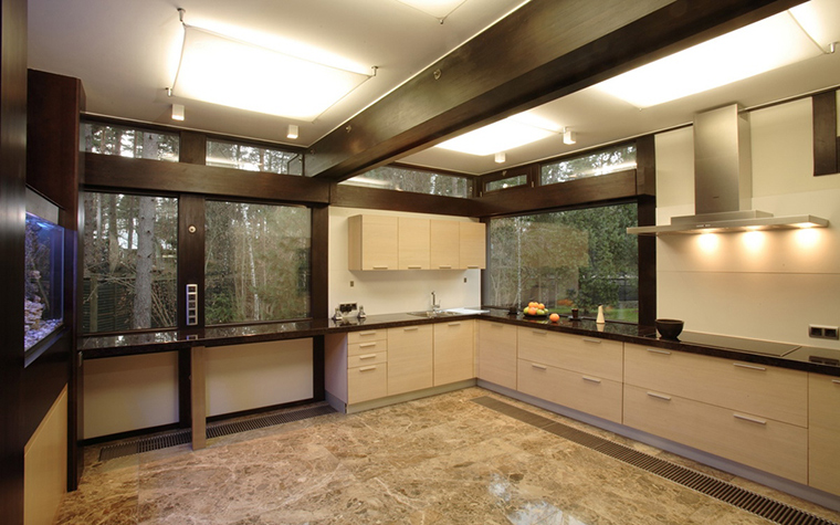 кухня - фото № 26245