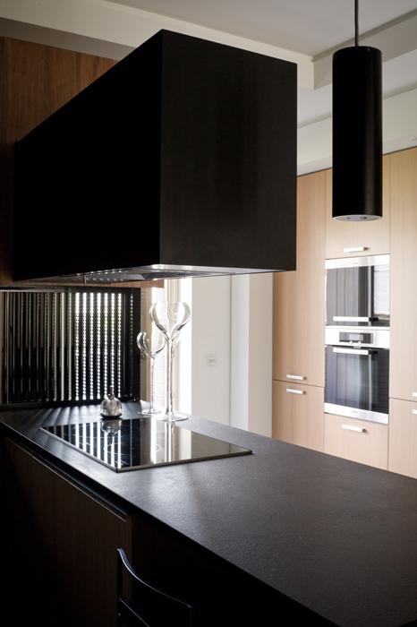 Загородный дом. кухня из проекта , фото №26272