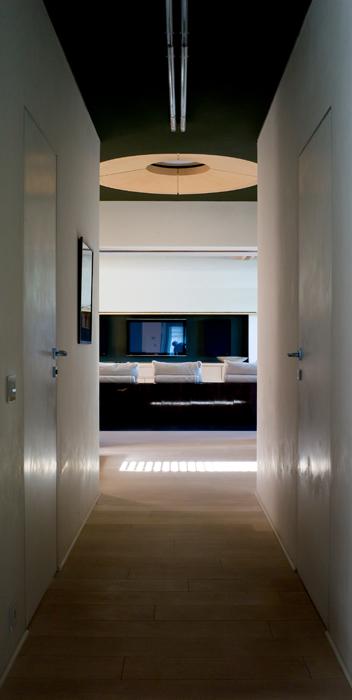интерьер холла - фото № 26276