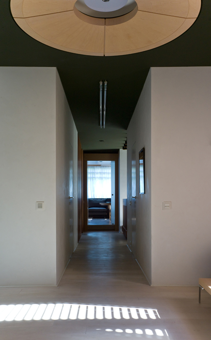 Загородный дом. холл из проекта , фото №26277