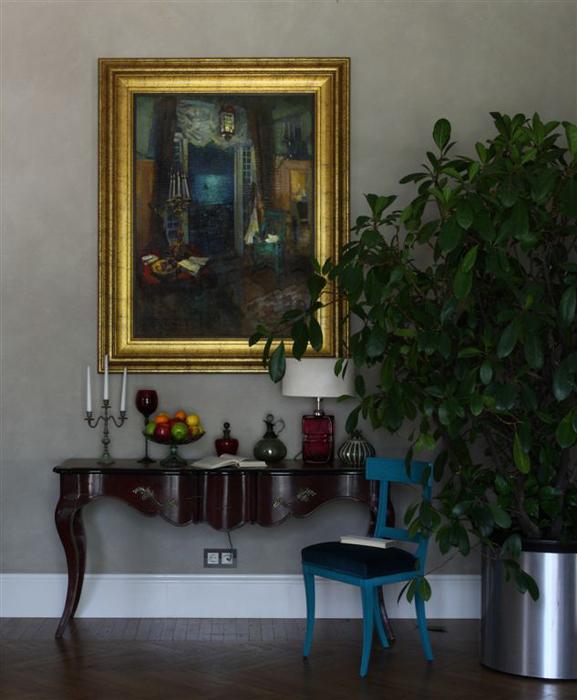 Загородный дом. детали из проекта , фото №26352