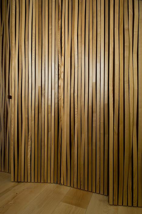 интерьер спальни - фото № 26629