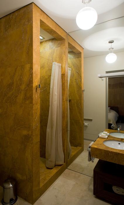 Фото № 26669 ванная  Загородный дом