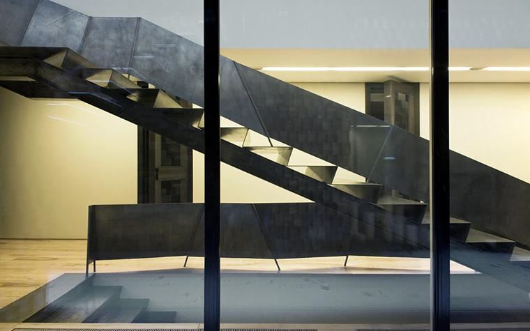 интерьер холла - фото № 26649