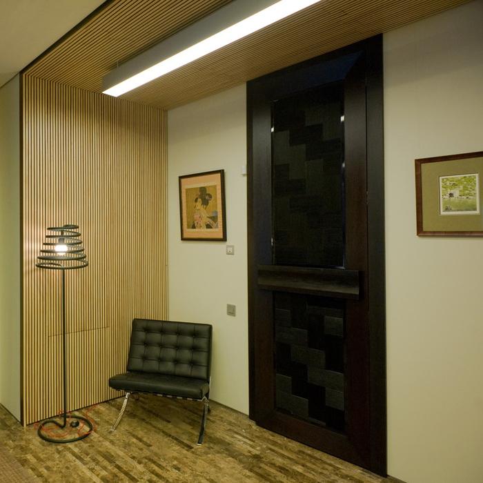 интерьер холла - фото № 26652