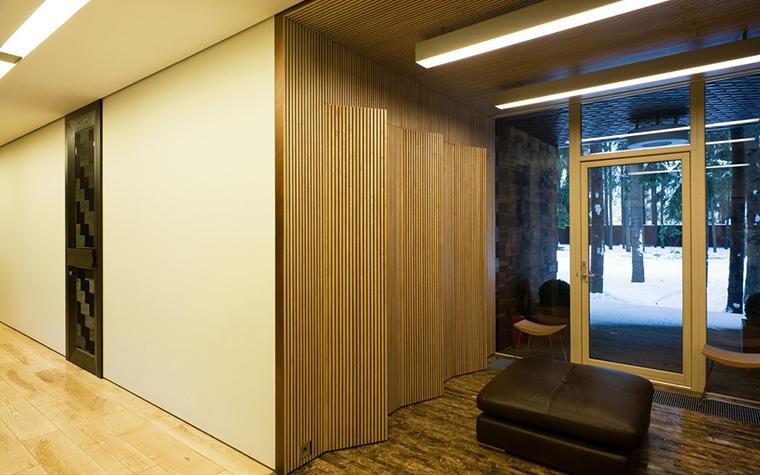 интерьер холла - фото № 26654