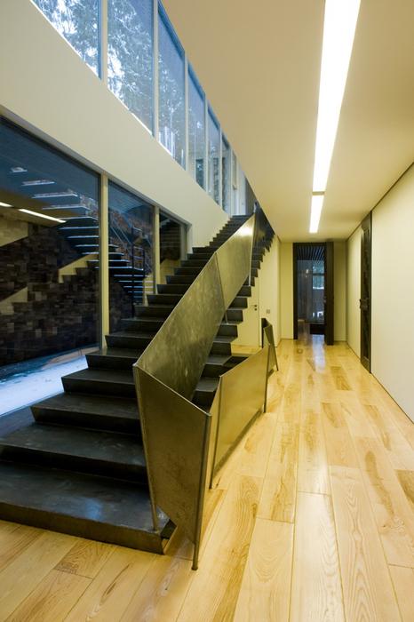 интерьер холла - фото № 26657