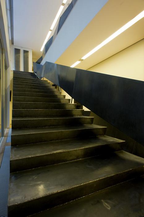 интерьер холла - фото № 26659