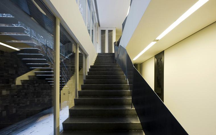 интерьер холла - фото № 26660