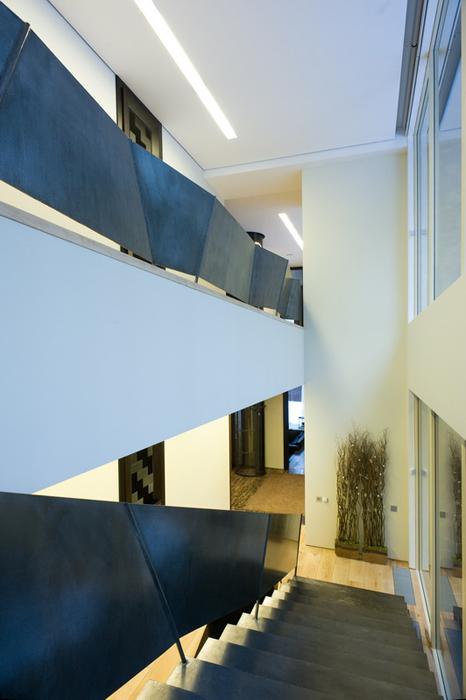 интерьер холла - фото № 26665