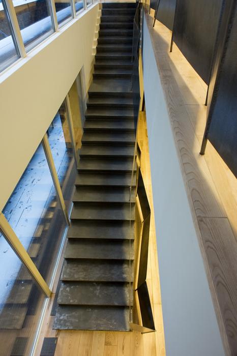 интерьер холла - фото № 26668