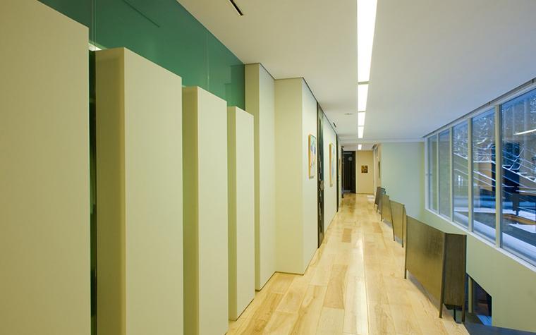 интерьер холла - фото № 26685