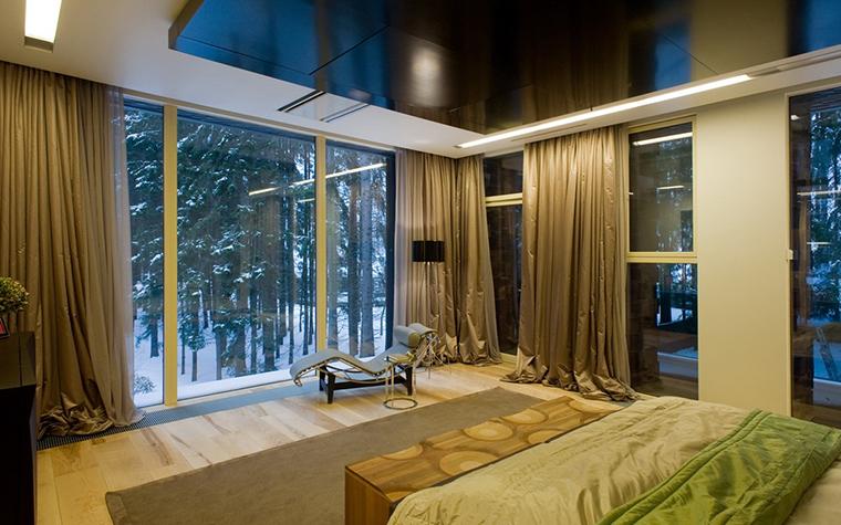 спальня - фото № 26628