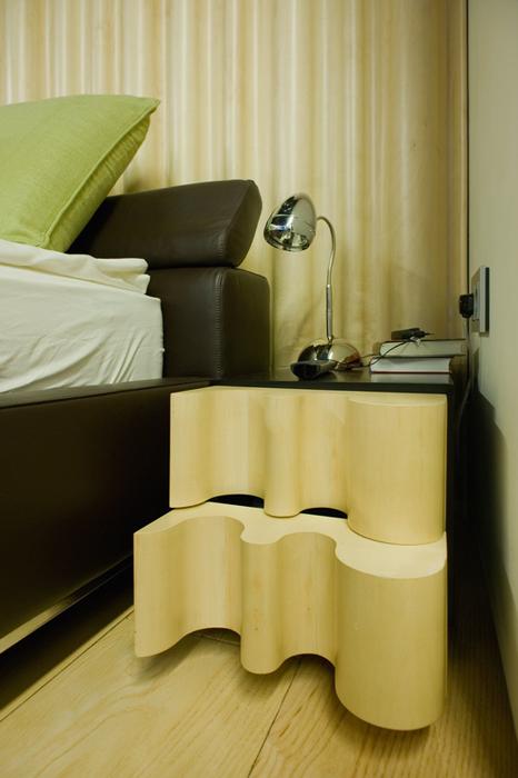 спальня - фото № 26683