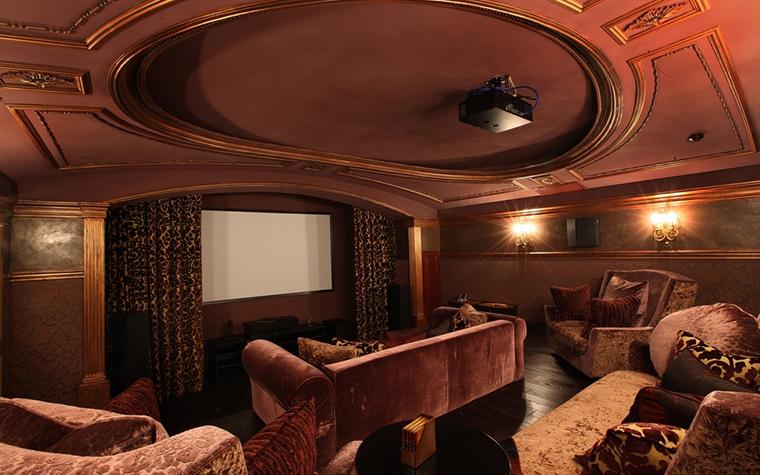 домашний кинотеатр - фото № 26797