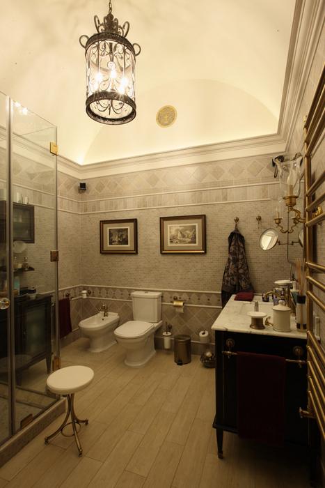 интерьер ванной - фото № 26826